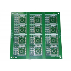 Gold immersion high quality PCB