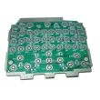 0.6mm pcb with dome for keypads