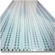 flat long led alu pcb