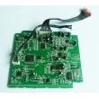 SMD & DIP PCBA assembly