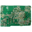 Double Sided Circuit Board for DIP components