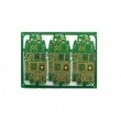 PCB mother board for mobile phone