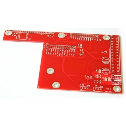 2 layer bitcoin miner pcb board tg135